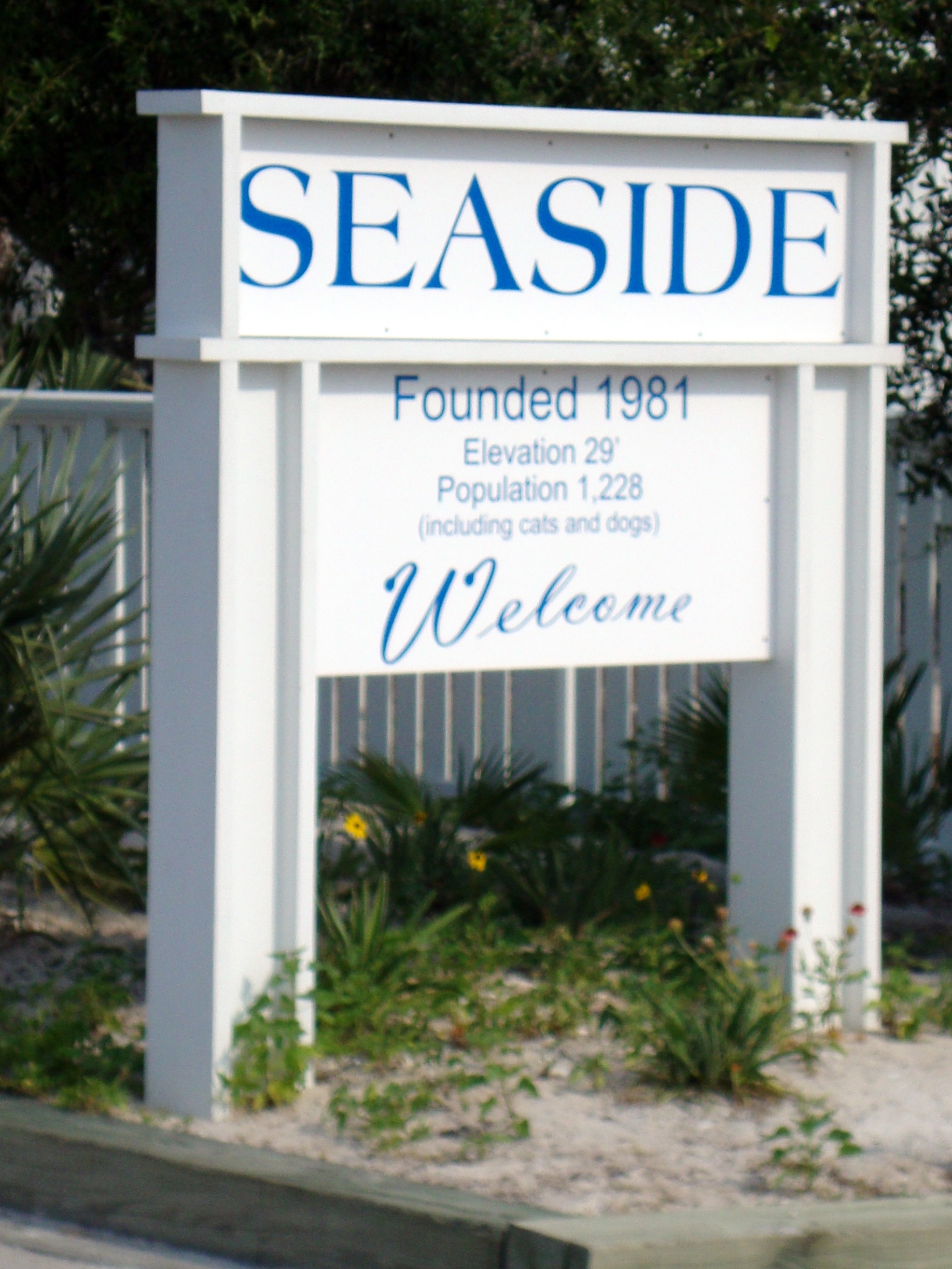 Things to do in seaside florida where we stayed great for Seaside fl