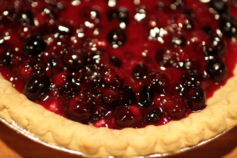 blueberry-cream-cheese-pie