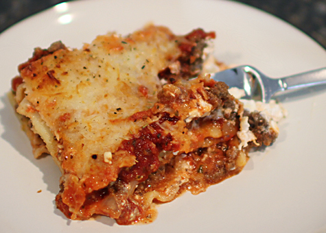 lasagna-recipe-easy